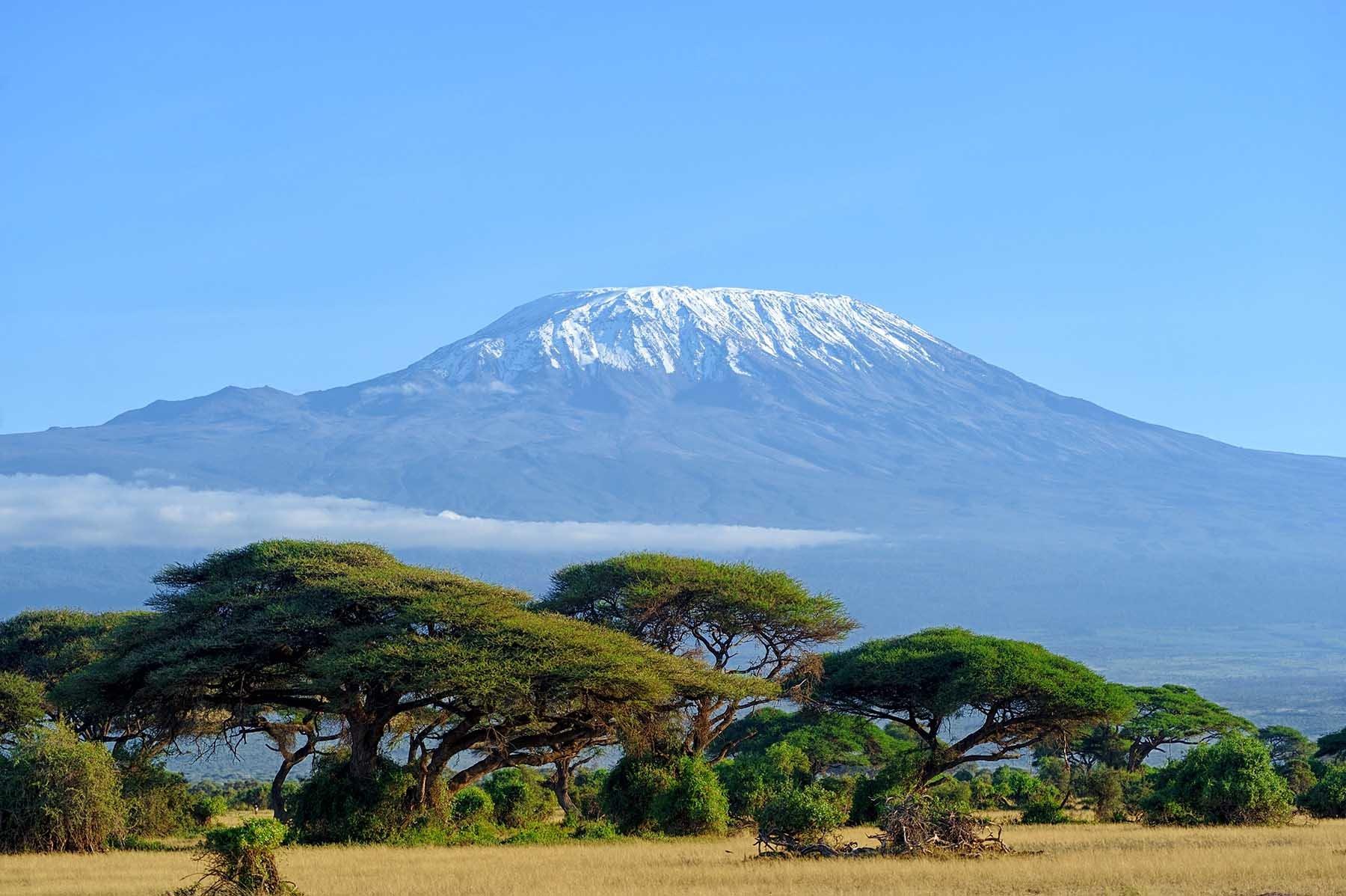 Kilimanjaro Travel Insurance