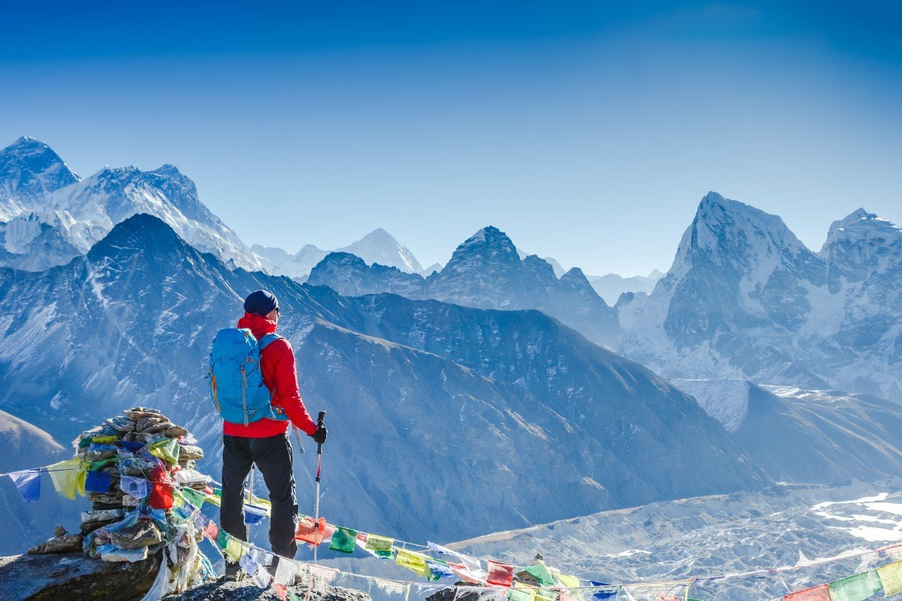 Everest base camp insurance - Annapurna Circuit Insurance