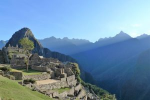 Inca trail Insurance